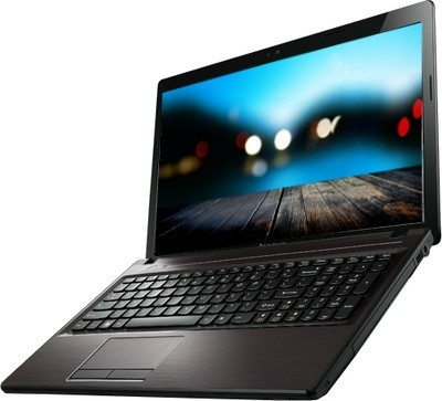 Lenovo Essential G580 (59-336921) Laptop (2nd Gen Ci3/ 4GB/ 500GB/ Win7 HB/ 1GB Graph)