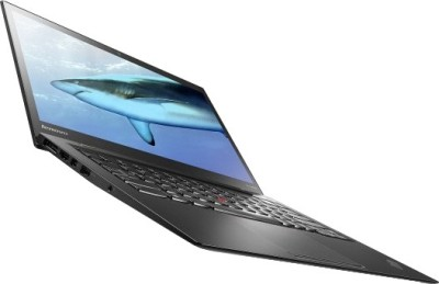 Lenovo X1CARBON 208A Ultrabook (4th Gen Ci5/ 4GB/ Win8) (X1CARBON)