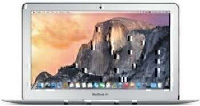 Apple MacBook MF865H (Core M/8 GB RAM /512 GB SSD/MAC OS X El Capitan)