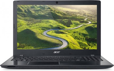 Acer Aspire E5 (575) Linux-8GB RAM-1TB HDD-Core i5 7th Gen