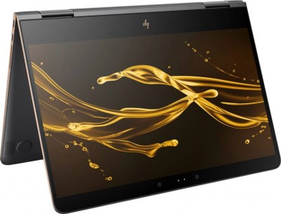 HP Spectre x360 13 (ac059TU) Windows 10 Pro-16GB RAM-512GB SSD-Core i7 7th Gen