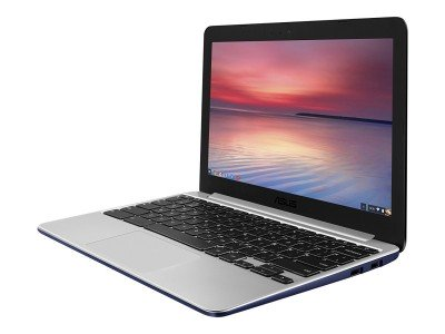 ASUS Chromebook (C201PA-FD0008) Chrome OS-2GB RAM-16GB EMMC-Rockchip Quad-Core RK3288C Processor