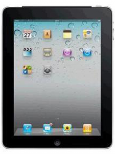 Apple iPad 2 CDMA 32GB