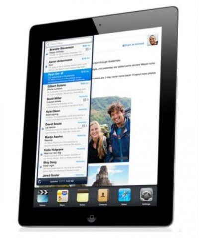 Apple iPad 4 Wi-Fi 128GB