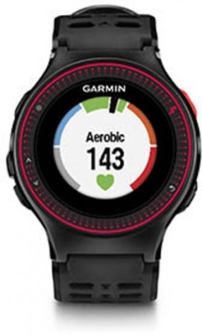 Garmin Forerunner 225 With Wrist Heart Rate Monitor Smartwatch