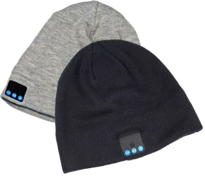 Dummy Brand 2 Bluetooth Hat