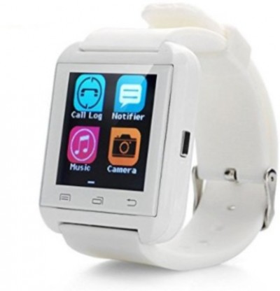 U Watch U8 Plus for androaid & iOS Phones Smartwatch