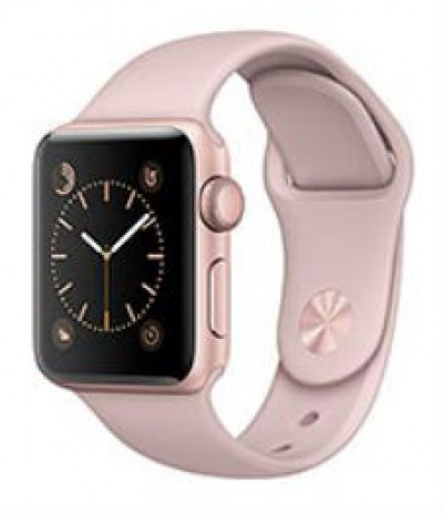 Apple Watch series 2 Sport 38mm