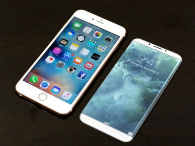 Apple's next-gen iPhone might be released with curved display