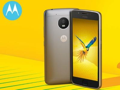 Mid-range Android smartphones Vs Moto G5