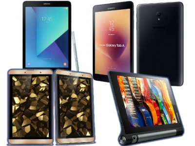 Best Christmas and New Year offers on tablets available in India
