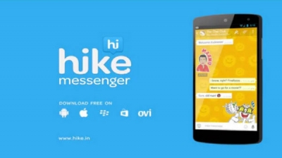 Everything you should know about Hike Sticker Chat app
