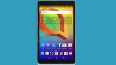 Alcatel A310 Wi-Fi tablet launched in India for Rs 6,999