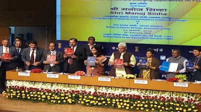 """DOT announces """"strategic plan"""" to bring synergy among seven PSU"""