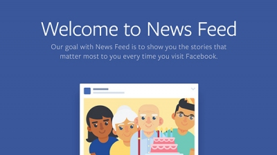 How to have a control over your Facebook news feeds