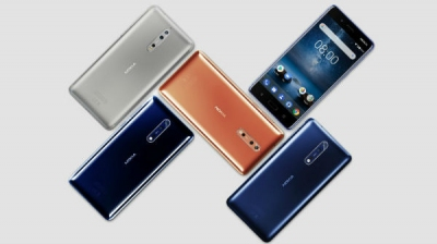 More Nokia phones were sold than OnePlus, Sony, HTC in Q4 2017