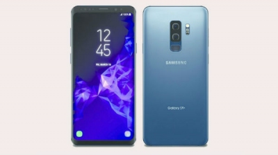 Samsung Galaxy S9+ spotted on AnTuTu with Snapdragon 845, 6GB RAM