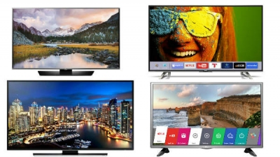 Amazon Summer Carnival Sale on Smart TVs: Upto 40% off and more