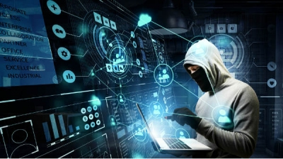 Cybercriminals targeted at least 400 industrial companies