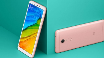 Xiaomi Redmi 5 India launch: Live stream, full specs, pricing and more
