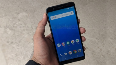 Asus unveils Zenfone Max Pro with dual camera, SD 636 for Rs 10,999