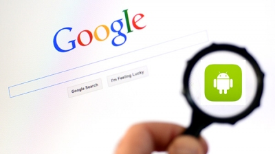 How to reverse search images on Android devices using Google