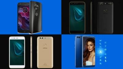 Best 6GB RAM Smartphones between Rs 10,000 to Rs 30,000