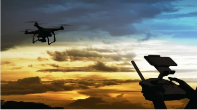 India will soon receive a new Drone policy