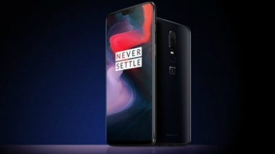 OnePlus 6 sale debuts today on Amazon: Threat to other smartphones
