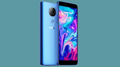 Comio launches its X1 Note with Face Unlock for Rs 9,999