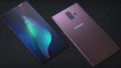 Rumoured Samsung smartphones expected to launch soon
