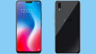 Vivo X21i launched With 19:9 Display, MediaTek Helio P60 SoC