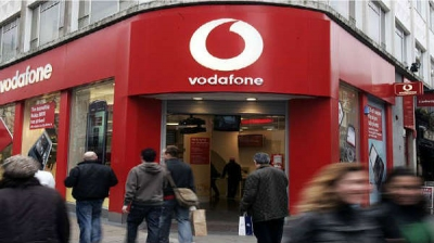 Vodafone introduces Door-Step delivery for new connections