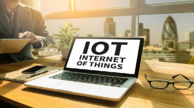 GCR plans to revolutionize education system by boosting use of IoT