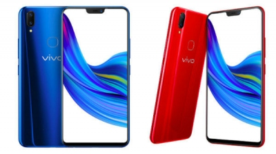 Vivo Notch Screen smartphones to buy in India