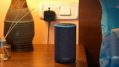 Amazon Alexa skills now available to customers on iOS devices