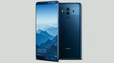 Huawei Mate 20 Pro tops DxOMark rankings
