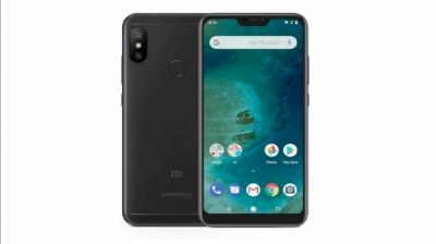 Xiaomi Mi A2 Lite leaked online, could cost less than Rs 10,000