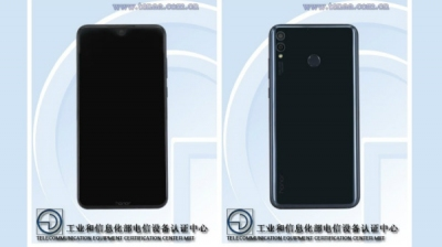 Honor 8X with 7.12-inch display and 4900mAh battery spotted on TENAA