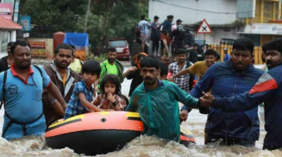 Apple donates Rs. 7 crore for Kerala flood relief efforts