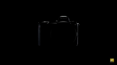Nikon's new teaser video shows the design of the upcoming camera