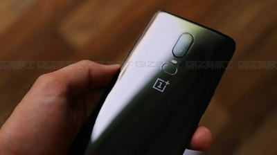 OnePlus 6T clears Russian certification