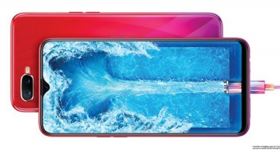Oppo confirms F9 global launch for August 15