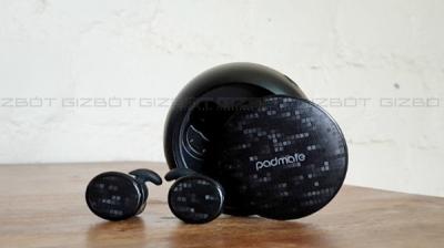 PaMu X13 Wireless earphones review