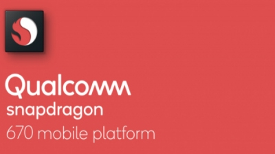 Qualcomm Snapdragon 670 Octa-core chipset announced with Kryo 360 CPU