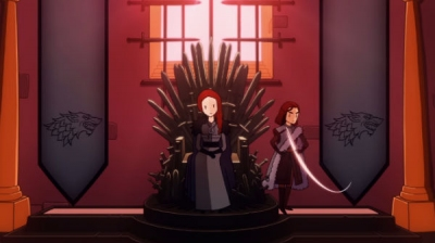 Reigns: Game of Thrones announced for Android, iOS, and PC at Rs 299