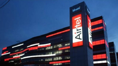 Bharti Airtel adds more broadband customers in January