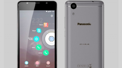Panasonic AI-driven smartphones coming to India on October 4
