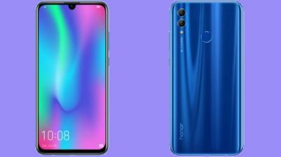 Honor 10 Lite specifications and price details leaked