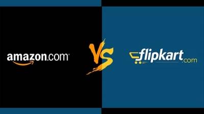 Flipkart vs Amazon Sale: Honor smartphones with up to Rs 9,800 off